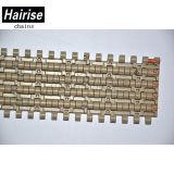 Hairise2120 Transportband van de Riem van de AntiSteunbalk de Plastic