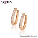 De Elegante Oorring van Xuping (96279)