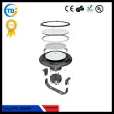 Piscina iluminación industrial Meanwell conductor 100W/150W/200W LED UFO Highbay