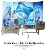 Машина завалки пива поставкы, автоматический сок и машина упаковки бутылки воды, хорошее качество