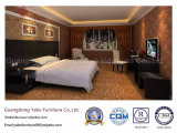 Modificar los muebles del hotel para requisitos particulares para los muebles del dormitorio fijados (YB-WS1)