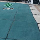 プールのための高品質の網の冬のプールカバー