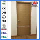 Le panneau intérieur Tailles de dalle de porte de bois dur interne