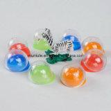 capsule di vendita del commercio all'ingrosso della macchina del giocattolo dell'uovo dei giocattoli di 50mm Gashapon
