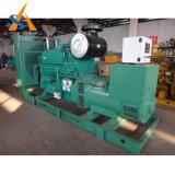 Générateur de l'usine 380kVA de la Chine silencieux