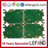 6L V0 OSPの産業制御回路ボードPCB