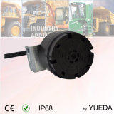 IP68 de Omgekeerde Zoemer van de bescherming 100dB voor Auto's 12-24V Forklifts