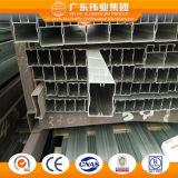 Populaires profil aluminium de haute qualité pour la main courante