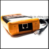 Ge Lx Auricular programador con 12 pines del cable Gen II
