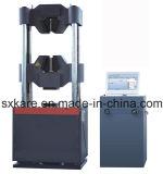 Универсальный испытания машины для стальных бар (WEW-600B)