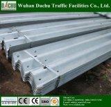 Гальванизированный Guardrail Thri-Beam шоссе