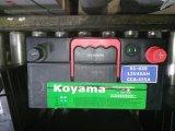 O BCI51-435 12V 45AH Carro Bateria de armazenamento