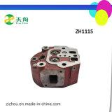 Jiangdong-Bewegungsdiesel zerteilt Zh1115 Zylinderkopf für Zylinder-Motor