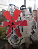 海洋の発電機セットのためのDcec Cumminsの海洋力エンジン(4BTA3.9-GM65)