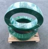 Grünes riesiges Rollenhaustier-automatische Glasschutz-Brücke
