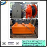 Горячий подниматься сбывания MW22-11070L/3 Electro магнитный для регулировать стальные заготовки