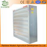 Il pollame alloggia il ventilatore dell'azienda avicola del ventilatore di scarico dell'aria
