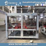 Chaîne de production pure minérale mis en bouteille de l'eau centrale