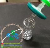 1L 0,22 de vidrio filtro filtro de la bomba de vacío de um DP-01 para inyección de esteroides