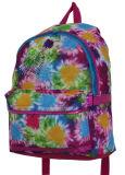 Meninas de volta à escola aluno Saco mochila de crianças