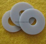 Het Nitride van het aluminium/het Ceramische Wafeltje van het Substraat Aln voor Halfgeleiders