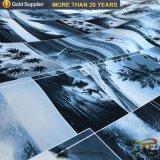 Tessuto 100% di Short della spiaggia della pelle della pesca di stampa di Microfiber del poliestere per l'indumento