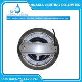 AC12V 316 스테인리스 수지에 의하여 채워지는 LED 수영풀 램프 수중 빛