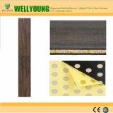 Cáscara y palillo aprisa para instalar los paneles del PVC Vinly de Caldding de la pared