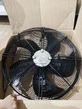 Ventilateur rechargeable d'Assemblée de Fan Radiador De Aceite PARA Compresores De Aire