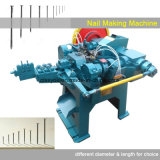 ワイヤー機械を作る鋼鉄中国の釘の生産ライン装置の釘