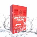 Téléphone Emergency d'aide de cabine téléphonique de Knzd-38 SOS pour l'aéroport