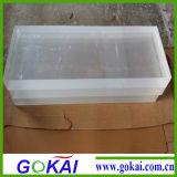 Штампованный и литой толстых гибкий 4-x8 акриловый лист Plexiglass