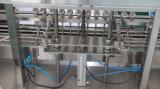 350ml de enchimento de líquido do reservatório redondo de plástico para 12 a Bomba do Pistão