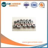 Rolete de carboneto de tungstênio para fabricante de laminação de aço