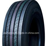 neumático de acero radial del carro de 11r22.5 295/75r22.5 14pr 16pr 21treaddepth
