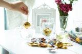 Tè Infuser della spezia del tè di Infuser della foglia di tè dell'acciaio inossidabile mini