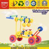 2016 vendita calda, giocattoli dell'automobile di formazione di modo 3D per i capretti