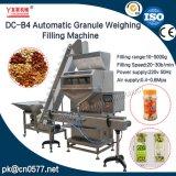 Automatisches abfüllendes Körnchen, das Füllmaschine für Düngemittel (DC-B4, wiegt)