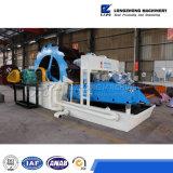 Varios profesionales de lavado de arena y el reciclaje de Maquinaria de China