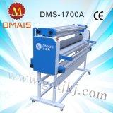 """Máquina que lamina caliente y fría del formato amplio de Dmais el 1.6m (63 """")"""
