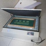 Macchina di esposizione dello schermo di vuoto Tmep-6090 per stampa