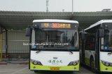 P810 под руководством по шине CAN для входа с указанием назначения и номер маршрута