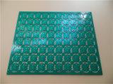 0.4mm 두꺼운 높은 TG PCB 회로판 Laser 교련 0.1mm