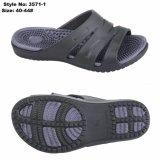 Pistone su ordinazione di EVA delle calzature, nuovo stile pistone dell'uomo di colore di due strati
