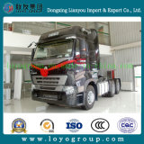 판매를 위한 Sinotruk HOWO 6X4 371HP 트럭 그리고 트랙터