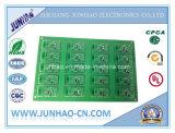 二重側面PCB Fr4のサーキット・ボードPCB自動PCB
