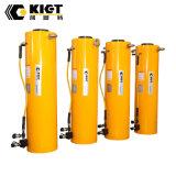 Kiet 1000 de Ton Hoge Dubbelwerkende Hydraulische Cilinder van het Tonnage