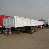 Sinotruk HOWO camion cargaison normale 6x4 336/371Van chariot avec moteur HP