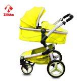Baby Car H602 com moldura + Banco Regular