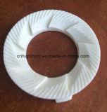 Parti manuali della smerigliatrice di caffè della bava di ceramica